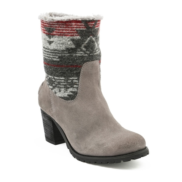Baretraps Zeldie Women's Boots Gray