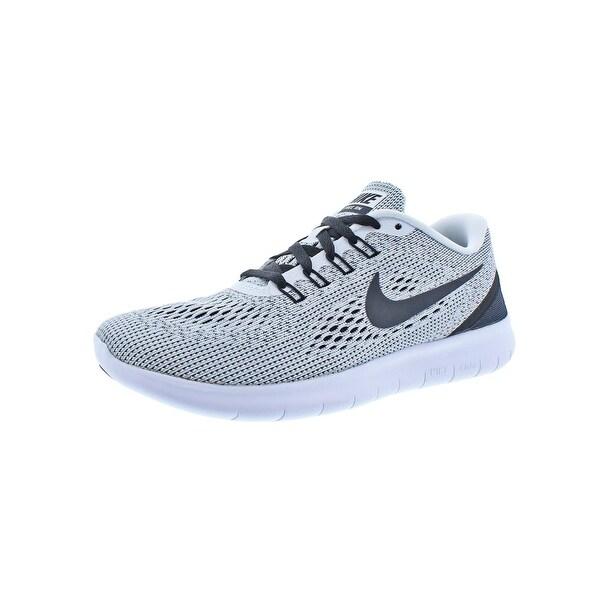 Nike Womens Free Run Running Shoes Flexible Trainer - 6.5 medium (b,m)