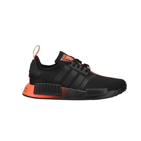 adidas Nmd_R1 Star Wars Lace Up Kids Boys Sneakers Shoes Casual