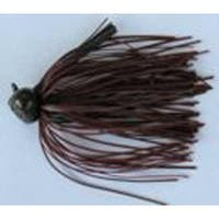 Buckeye Football  Jig 1oz Brown