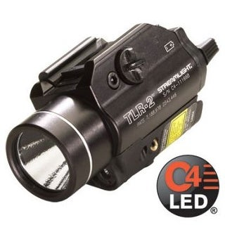 Streamlight TLR-2 LED Weapon Light with Laser Sight