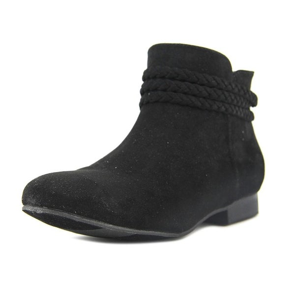 New Directions Tillie Black Boots