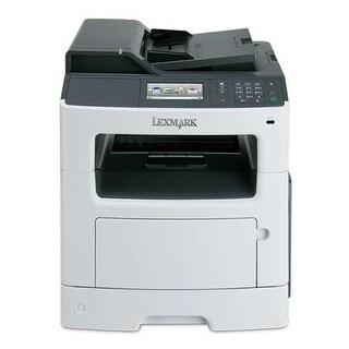Lexmark 35S5701s Lexmark MX410de Mono Laser MFP