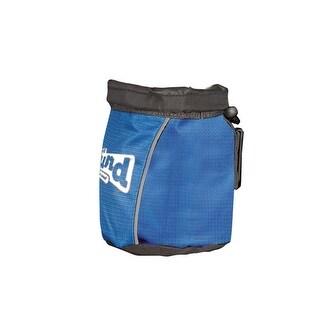 """Outward Hound Dog Treat N Ball Bag Blue 7"""" x 6"""" x 1"""""""