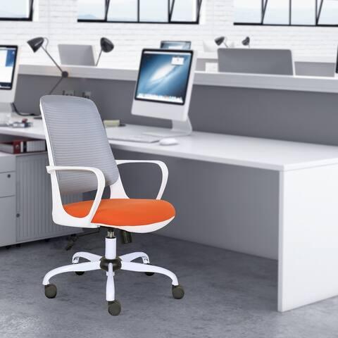 Ergonomic Rotatable Office Chair