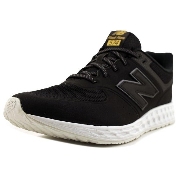 New Balance MFL574 Men US 10 Black Running Shoe