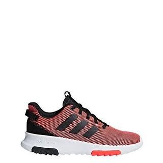 Adidas Unisex Cf Racer Tr K, Solar Red/Black/Solar Red