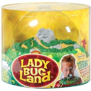 Ladybug Land Kit-