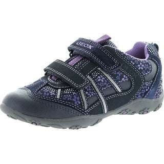 Geox Girls Better J44c1a Fashion Sneakers