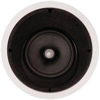 """Architech 8"""" Kevlar 15deg -angled Ceiling Lcr Speaker"""