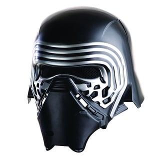 Star Wars Kylo Ren Mask Helmet Accessory