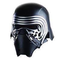 Star Wars Kylo Ren Mask Helmet Accessory - standard - one size