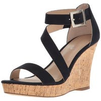 Charles by Charles David Womens Leanna Open Toe Casual Platform Sandals