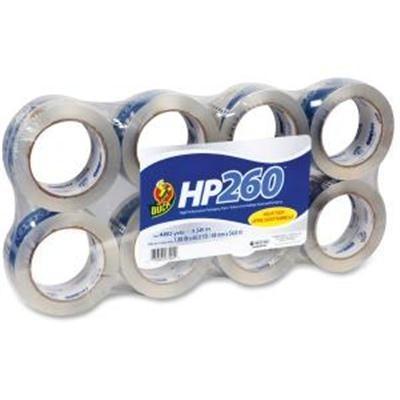 Shurtech 1067839 Duck Hp260 Packaging Tape - 8 Pack