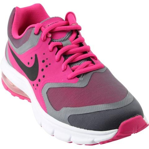 Nike Girls Air Max Premiere Run Grade School Running Casual Shoes