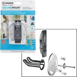 Moen Secure Mt Anchors