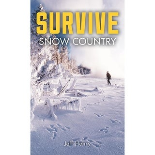 Falcon Survive: Snow Country - 9781493023851