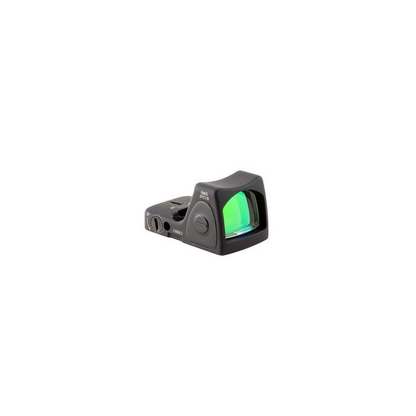 Trijicon RM06 RMR 3.25 MOA AdjUnited Statestable LED Red Dot Sight