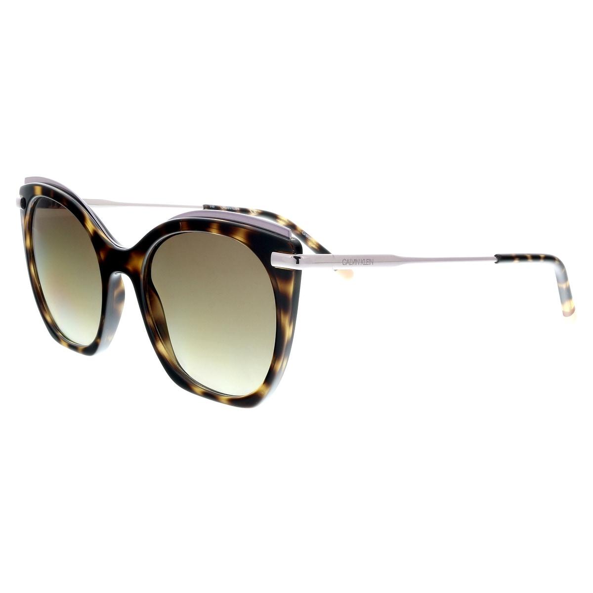 a8eeb066c734 Calvin Klein Women's Sunglasses | Find Great Sunglasses Deals Shopping at  Overstock