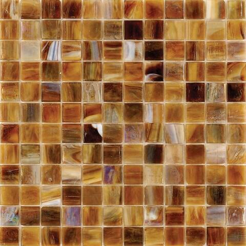 Mare Mist Polished 12X12 Mosaics