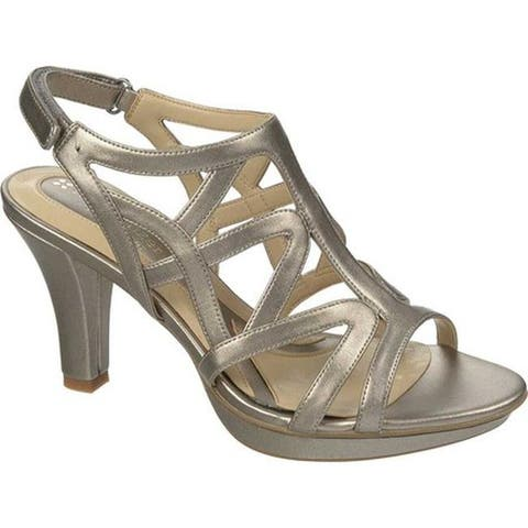 5bb49bc0bf8c Buy Naturalizer Women's Sandals Online at Overstock | Our Best ...