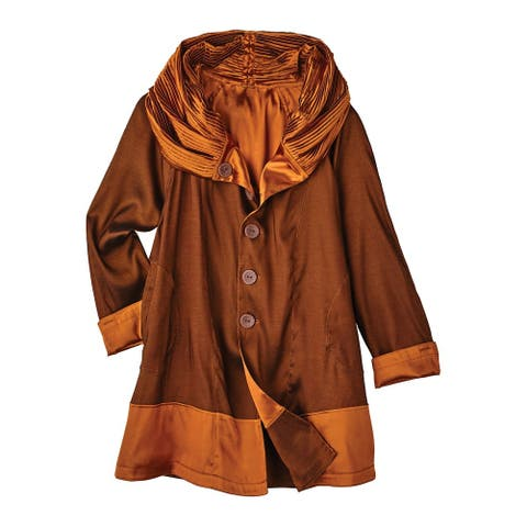 a97560ea1 Buy Coats Online at Overstock | Our Best Women's Outerwear Deals ...