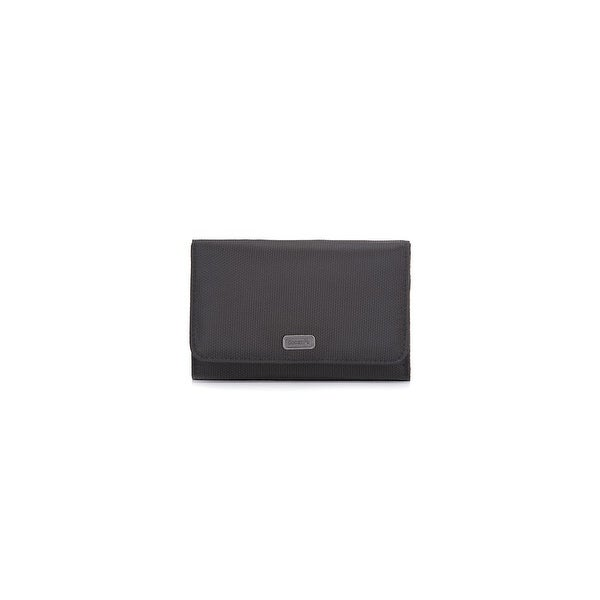 Daysafe Trifold Wallet - Black RFID Blocking Trifold Wallet