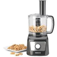 The Metal Ware Corp - Fp-300 - Nesco 3 Cup Food Processor