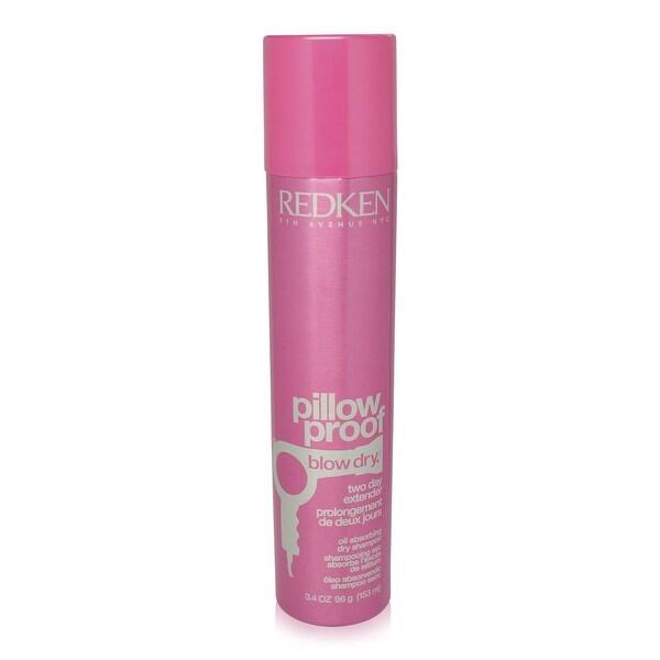 Redken Pillow Proof Dry Shampoo 3.4 Oz