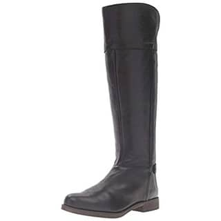 Franco Sarto Womens Christine Leather Closed Toe Knee High Riding Boots Ridin...|https://ak1.ostkcdn.com/images/products/is/images/direct/4991323a8cc74a2a238a3dfb49be690010400d22/Franco-Sarto-Womens-Christine-Leather-Closed-Toe-Knee-High-Riding-Boots-Ridin....jpg?impolicy=medium