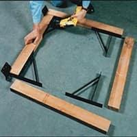 Homax 80099 Anti-Sag Gate Bracket Kit