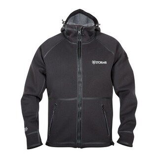 Stormr Jacket Men Outerwear Typhoon Adjustable Reflective
