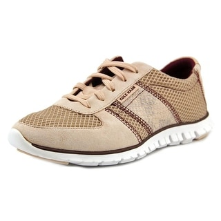Cole Haan zero Women Synthetic Nude Fashion Sneakers
