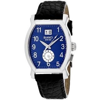 Roberto Bianci Women's La Rosa RB18630 Blue Dial watch