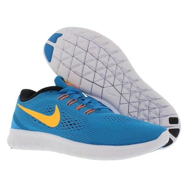Nike Free Run Running Men's Shoes Size - 8 d(m) us
