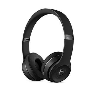 Beats by Dr. Dre - Beats Solo3 Wireless On-Ear Headphones-Special Edition Black