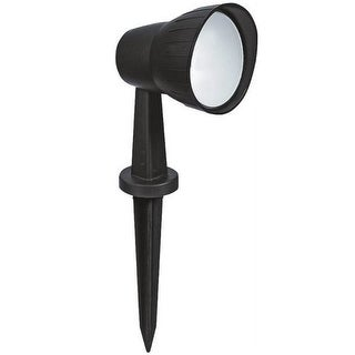Moonrays 95545 Low Voltage Replacement Flood Light, 4 Watts
