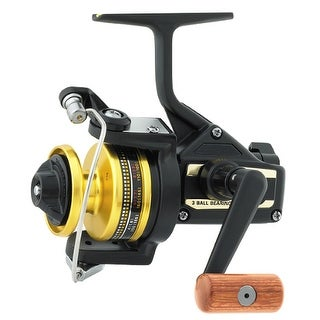 Daiwa BG30 Black Gold Heavy Action Spinning Reel Fishing Reel