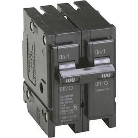 Eaton 100A 2P Circuit Breaker