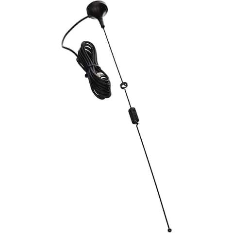 TRAM 1089-BNC Scanner Mini-Magnet Antenna VHF/UHF/800mhz-1,300mhz with BNC-Male Connector TRAM 1089-BNC Scanner Mini-Magnet