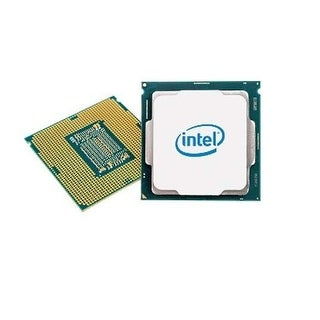 Intel - Intel Core I5-8600K Up To 3.6Ghz 9M Tray