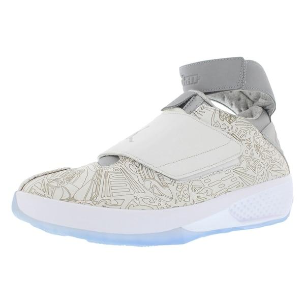 Jordan Xx Laser Qs Basketball Men's Shoes - 9 d(m) us