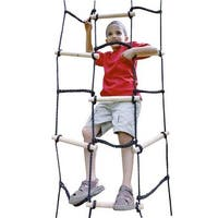 Swing N Slide Cargo Climbing Net NE4481-1 Unit: EACH