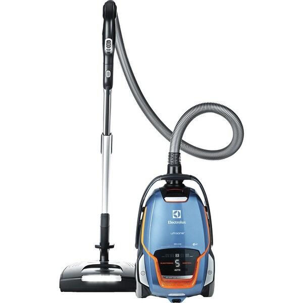 Shop Electrolux El7085adx Canister Vacuum Cleaner