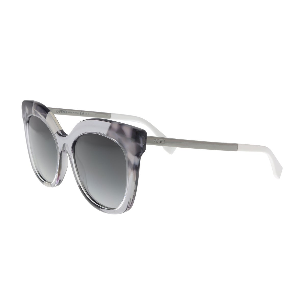 46e859c459c6 Square Fendi Sunglasses   Shop our Best Clothing & Shoes Deals Online at  Overstock