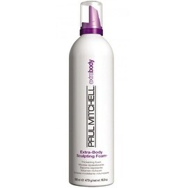 Paul Mitchell Extra-Body Sculpting Foam, 16.9 oz