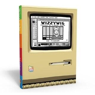 Wizzywig Portrait Of A Serial Hacker Book - multi