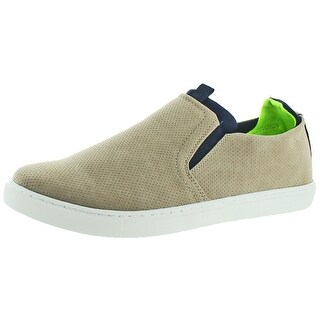 Tommy Hilfiger Spence Men's Slip On Sneakers Shoes