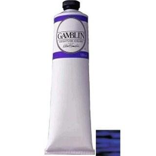 Gamblin G6260 150ml Student Grade Oil Color - Dioxazine Purple