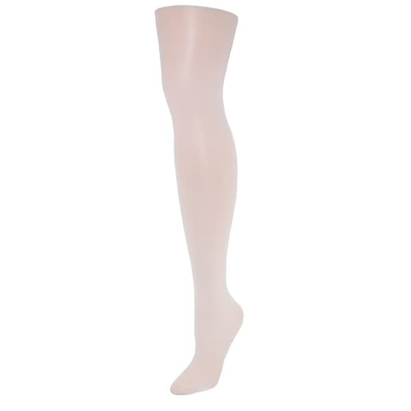 fc3f58cf9c1 Hanes Alive Women  x27 s Nylon Support Reinforced Toe Sheer Pantyhose